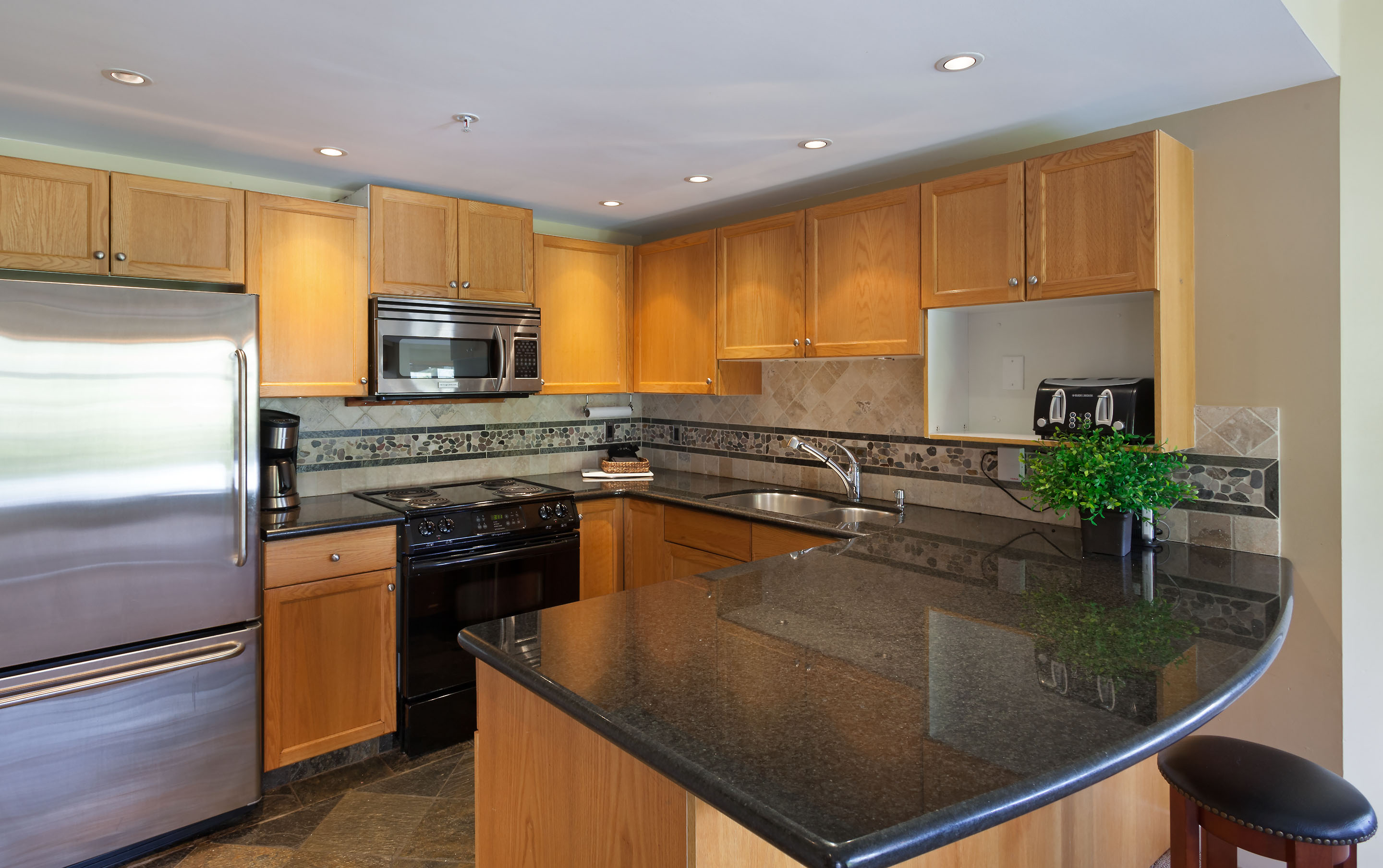 W501 Kitchen